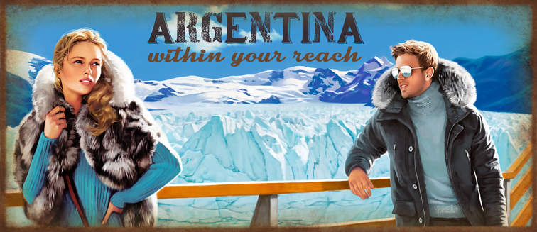 Argentina package holidays