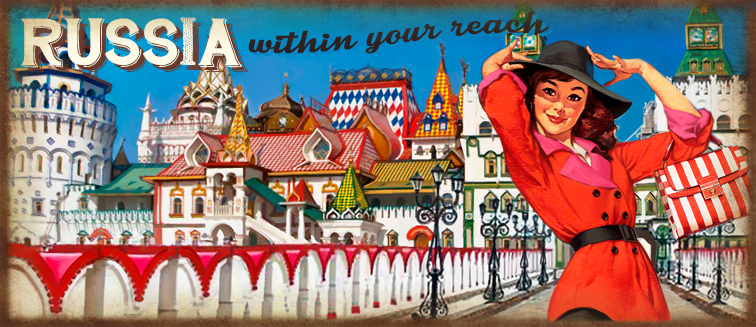 Russia package holidays