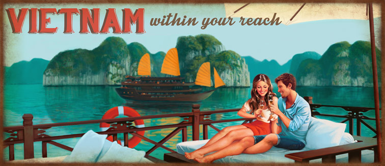 Vietnam package holidays