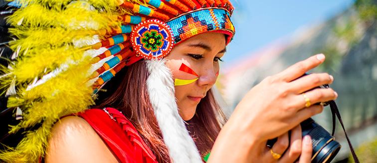 Aboriginal Festival of Canada