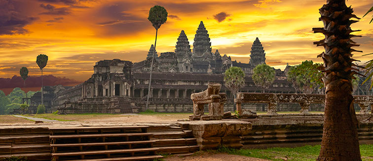 Angkor Empire Marathon