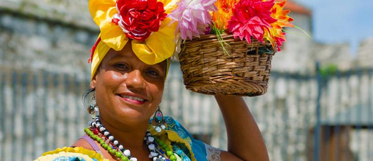 Carnival of Santiago de Cuba