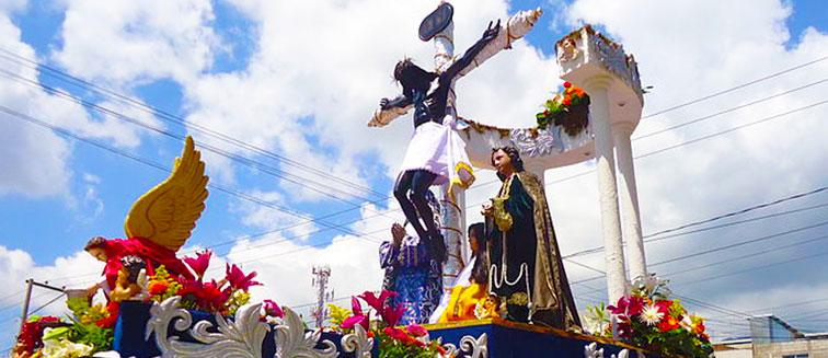 Festival of Alajuelita