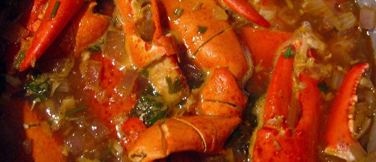 Lobster Encilada