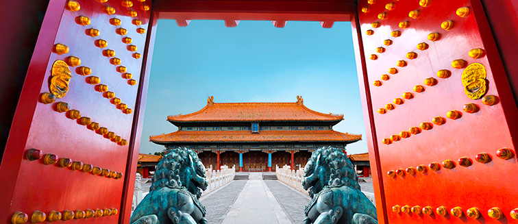 when to travel to Beijing