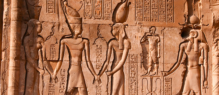 Egypt holiday packages - All inclusive travel Exoticca