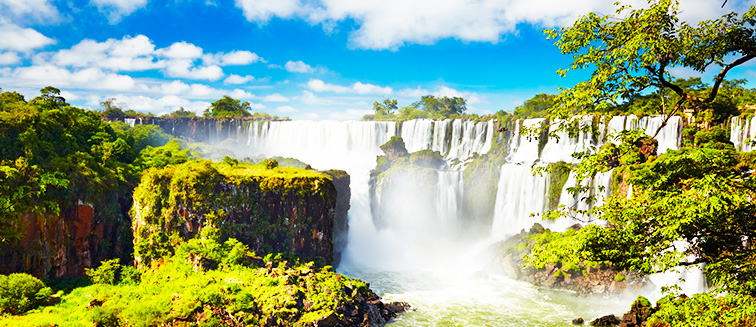 when is the best time to visit Argentina