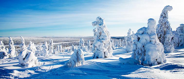 Lapland - Salla