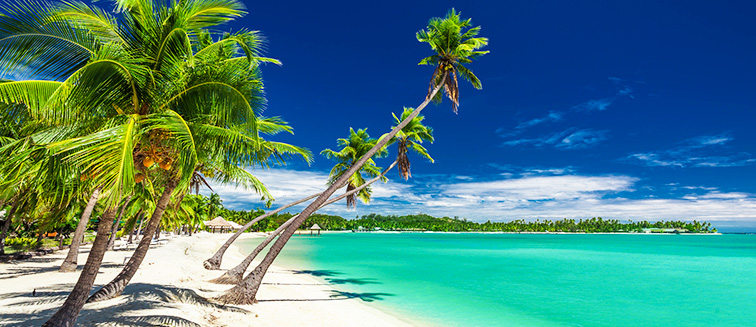 Package Holidays To Paradise Island