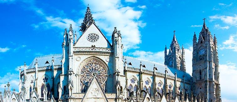 Quito travel