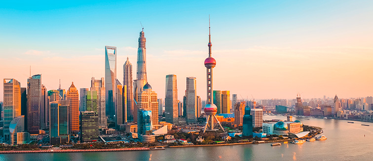 when to travel to Shanghai