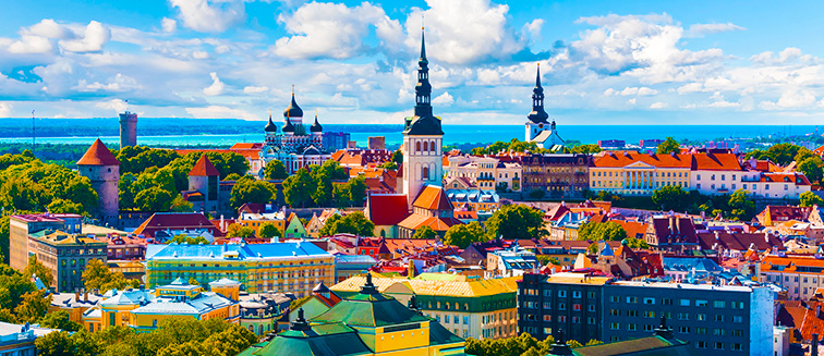 best time to travel to Estonia