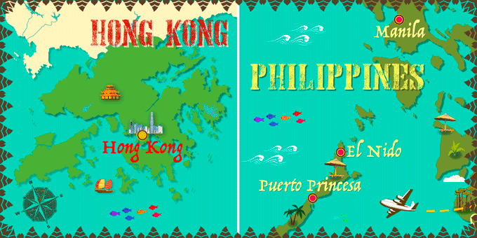 Myths In Luzon